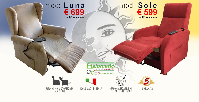 Offerta poltrone relax roma poltrone relax fisiomatic