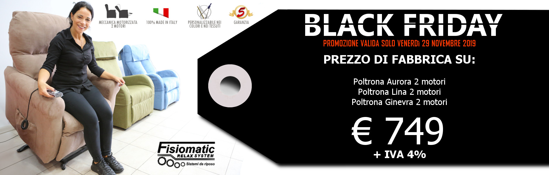 slide-black-friday-2019-Fisiomatic-Relax-System-a-Roma